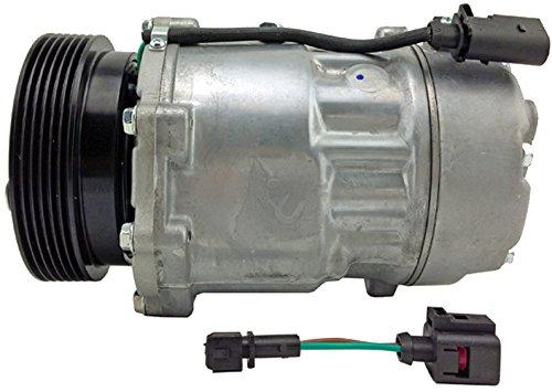BEHR HELLA SERVICE 8FK 351 125-751 Compressore, Climatizzatore