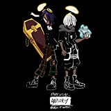 Vampire Hunter (feat. Jeremivh the Vampire) [Explicit]