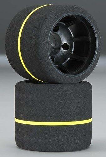 descuento 1 10 Tires, Tires, Tires, Rear Spec, blanco (2) by Johns Bsr Racing  salida