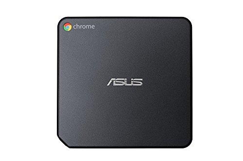 Asus Chromebox for Meeting Broadwell I7 4GB 16GB BT4 USB3.0 HDMI 802.11A CHROMEBOX2-G015U