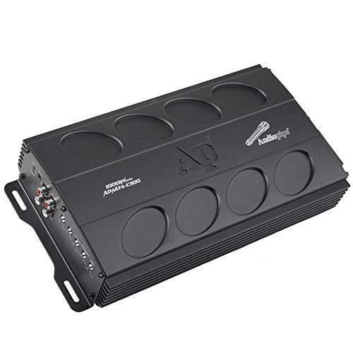 1000 watt rms amp monoblock - 4