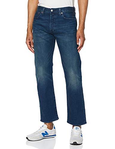 Levi\'s Herren 501 Original Jeans, Boared Tnl, 36W / 36L