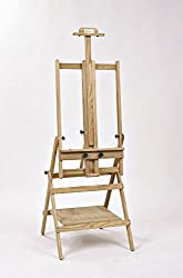 best top rated deluxe lobo easel 2021 in usa