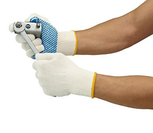 Ansell XRT R Gants pour usages multiples Taille 7 Rouge protection m/écanique Sachet de 6 paires