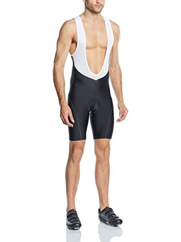 Protective Bretelles P Bib Pantalon Collant S Noir/Blanc