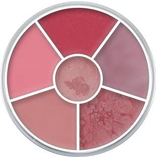 Kryolan Lip Rouge Wheel #E