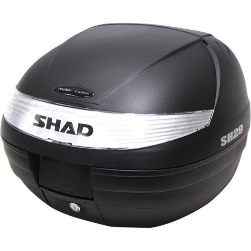 Shad Sh29, color Negro