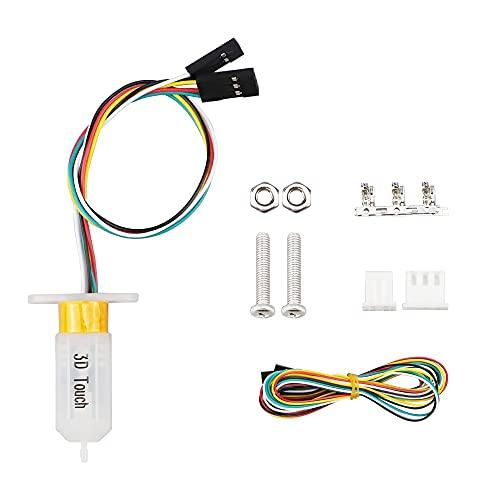 Sensore 3D Sensore Touch Auto Bedleveling Bl. Tocco Bl. Tocca Parti della stampante 3D Reprap MK8 I3 Ender 3 Pro Anet A8 TEVO