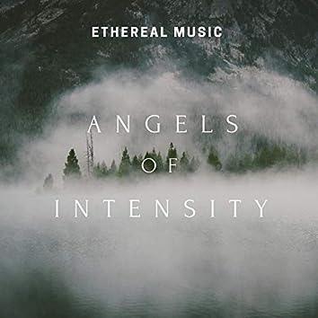 Angels of Intensity (feat. Angela Moskovia)