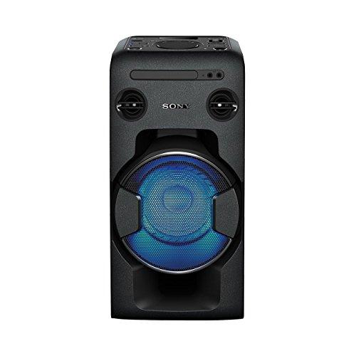Sony MHCV11 - Sistema de Audio en casa, Altavoz para Fiesta de...
