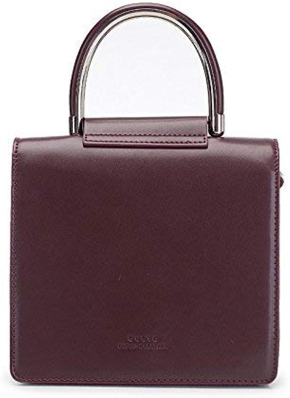 Handbag Ladies Satchel Young Bag Fashion Single Portable Simple Nm8vn0w