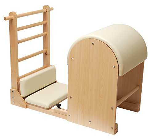 Ladder Barrel – Madera de base – Crema Yogi Star