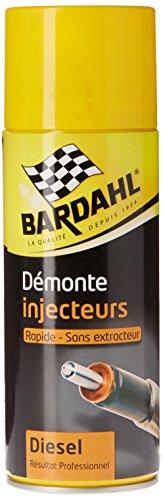 Bardahl 2004319 Demonte INJECTEUR