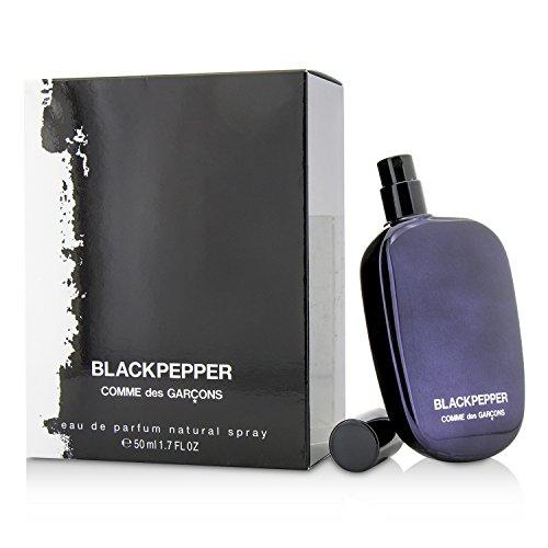 Comme Des Garcons Blackpepper Eau de Parfum, Zerstäuber, 50ml