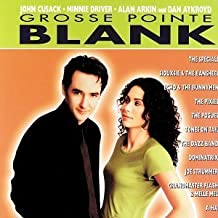 Grosse Pointe Blank (Volume 2) (1997 Film) Soundtrack Edition by Various Artists (1997) Audio CD