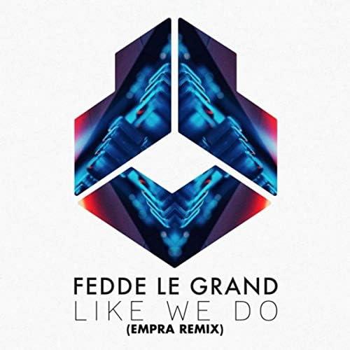 Fedde Le Grand