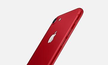 Apple iPhone 7 128GB - (PRODUCT)RED - Desbloqueado (Reacondicionado)