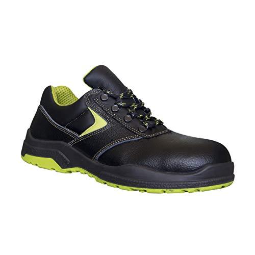 Lion Safety RIAÑO/39 Zapato S3 piel natural libre de metal
