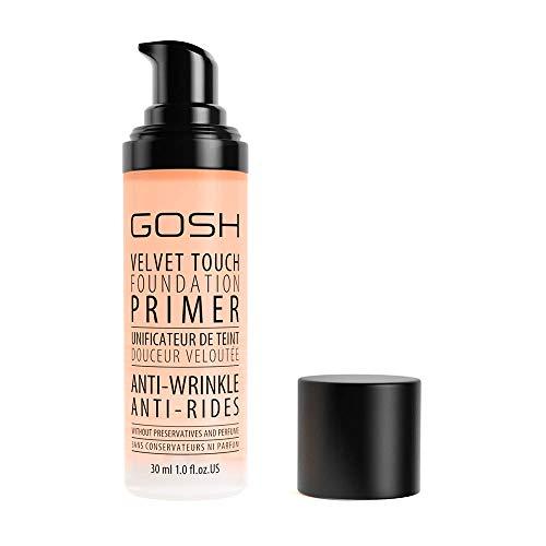 Velvet Touch Foundation Primer Anti-Wrinkle - GOSH