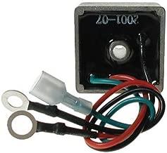 Voltage Regulator E-Z-GO Gas Golf Cart 94-UP MPN 6153