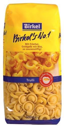Birkel Birkel's No.1 Trulli, 15er Pack (15 x 500 g Beutel)