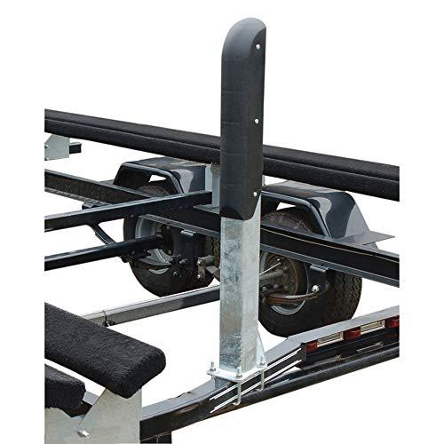 Tie Down Engineering 86467 High-Impact Pontoon Trailer Guide-On