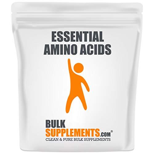 BulkSupplements Essential Amino Acids (100 Servings)