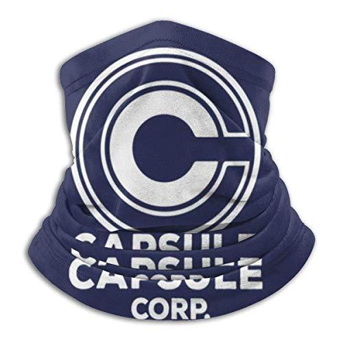LKZYF Capsule Corp Dragon Ball Z, gorra de camionero Ma-sk Bandanas para...