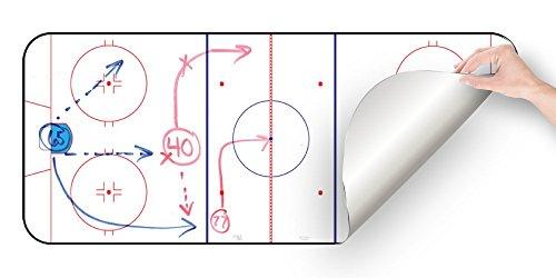 Hockey Dry Erase Boards - 6