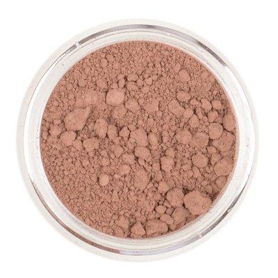 HoneyPie Minerals–Lidschatten Mineral–Chocolate Brown Schokolade Braun–1G