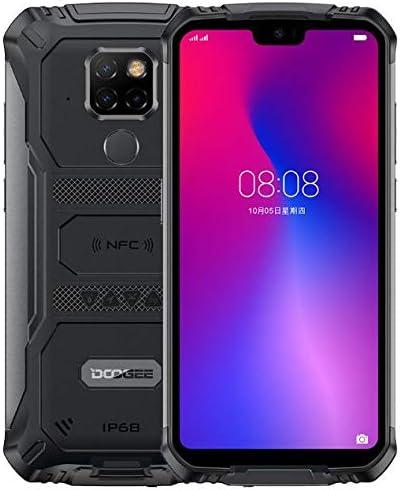 92 opinioni per DOOGEE S68 Pro Rugged Smartphone, Helio P70 Octa Core 6GB 128GB, Cellulare