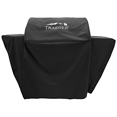 Great Features Of Traeger BAC375 Full Length Select Grill Cover