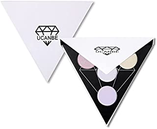Best triangle makeup palette Reviews