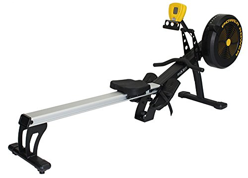 Maxxus 6.1 Rowing Machine Review