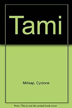 Hardcover Tami Book