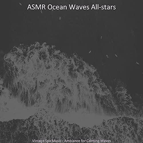 ASMR Ocean Waves All-stars