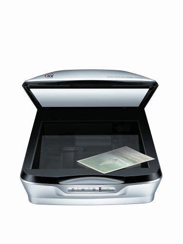 Find Discount Epson Perfection 4490 Photo Scanner (Renewed)