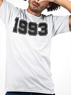 1993 ATIQ T-Shirt for Men, XXL
