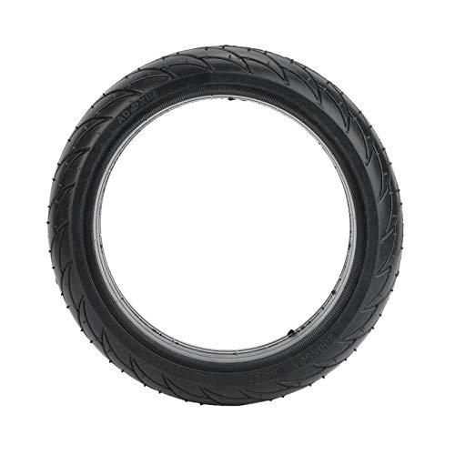 Cerlingwee Neumático de Scooter eléctrico, neumático sólido de Scooter eléctrico para, ES1 ES2 ES3 ES4 neumático de Cubierta de Rueda Trasera Delantera para Scooter eléctrico