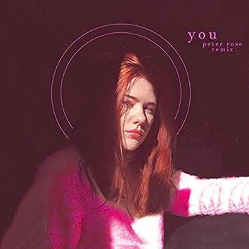You (Peter Rose Remix)