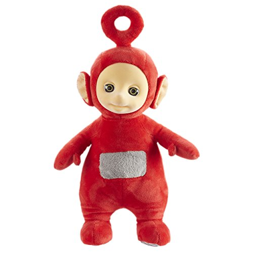 Teletubbies 10 Inch Laugh and Giggle Po