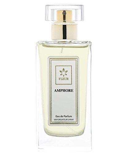 Amphore Eau de Parfum pour Femme/Women , Frais-Fruité-Fragrance For Her , Vaporisateur Spray, 1 x 50 ml