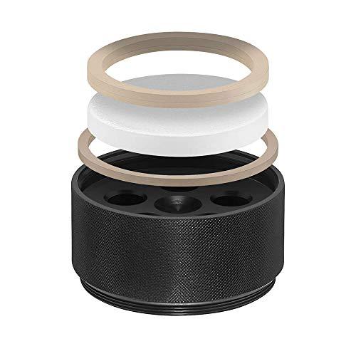 Alb Filter® Protect | Vorfilter Erweiterung | Schützt die Kartusche | Grobfilter | Rost- und Sedimentfilter | Gegen grobe Verschmutzungen | Made in Germany