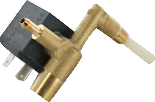CALOR Electrovanne avec bobine pour centrale vapeur