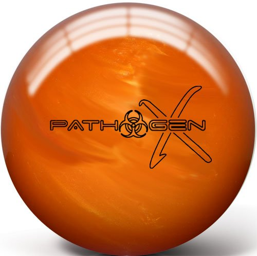 Pyramid Pathogen X Bowling Ball (14)