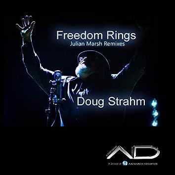 Freedom Rings (Julian Marsh Remixes)