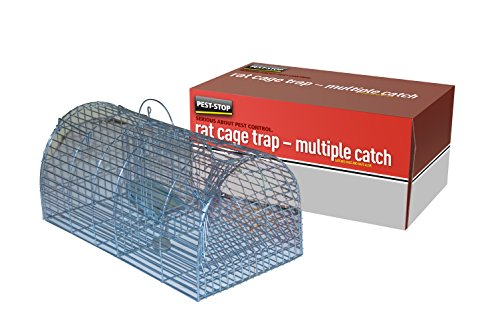 Pest-Stop Piège à Rats Capture Multiple