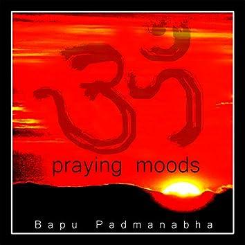 Praying Moods