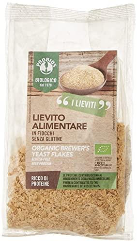 Probios Lievito Alimentare in Scaglie con Farina di Riso - 100 gr