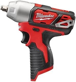 Milwaukee 2463-20 M12 3/8†Impact Wrench (Bare)